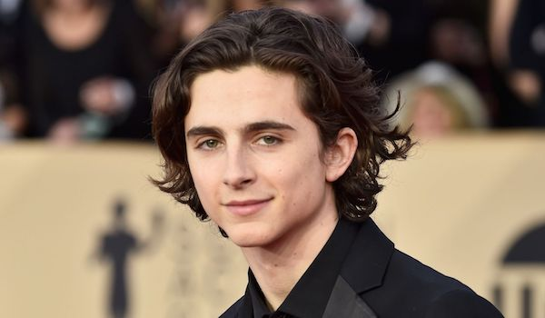 Film Casting: CALL OF THE WILD, YOU ARE MY FRIEND, Timothee Chalamet in Talks for DUNE, & More